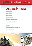 Harvard Business Review. Automotywacja